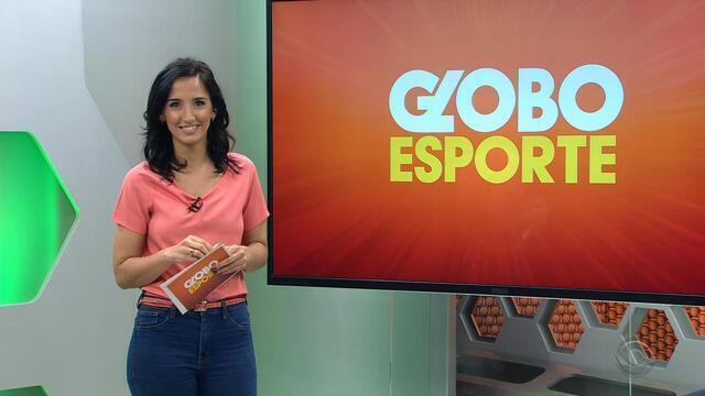 Globo Esporte RS - Bloco 3 - 23/09