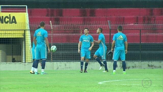 Para voltar a vencer na Série A, Sport recebe Vasco na Ilha do Retiro