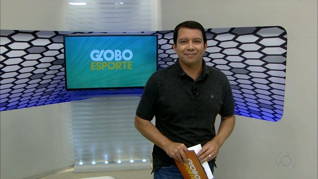 Confira na íntegra o Globo Esporte desta segunda-feira (25/09/2017)