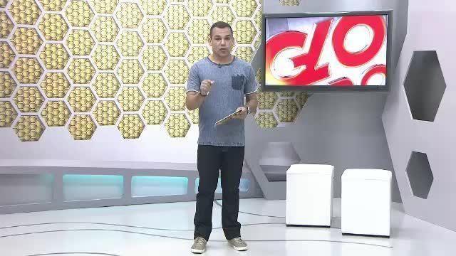 Veja o Globo Esporte Acre desta quinta-feira (12/10/2017)