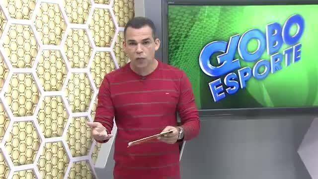 Veja o Globo Esporte Acre desta sexta-feira (13/10/2017)