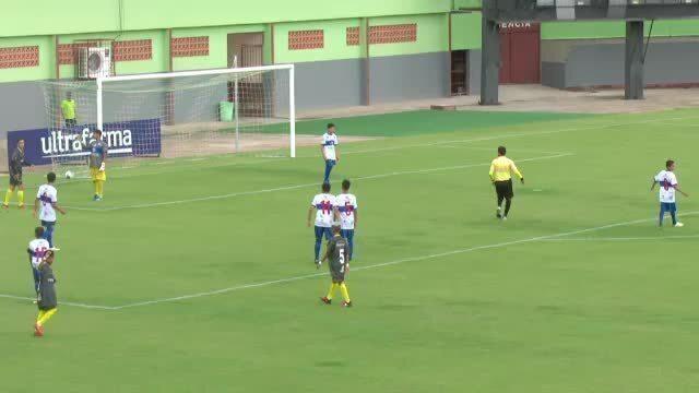 Galvez goleia Atlético-AC na estreia do Acreano Sub-13, na capital