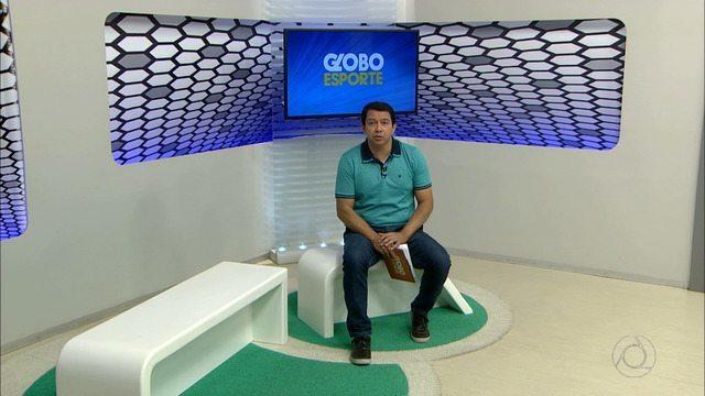 Confira na íntegra o Globo Esporte deste sábado (14/10/2017)