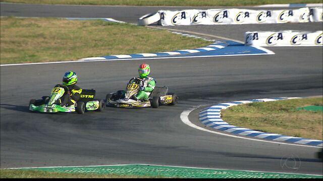 Copa Brasil de Kart tem campeões de 12 estados diferentes no Circuito Paladino