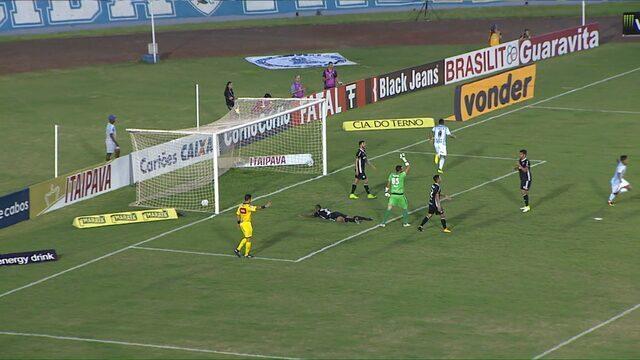 Melhores Momentos de Londrina 1 x 0 Figueirense pela 30ª rodada da Série B do Brasileiro