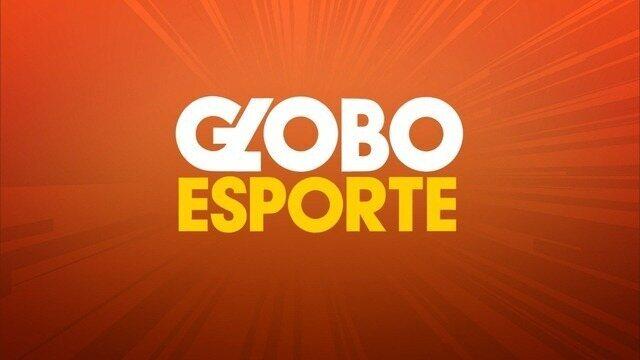 Confira o Globo Esporte desta quarta (18/10)