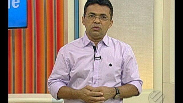 Carlos Ferreira comenta os destaques do esporte paraense nesta quinta-feira (19)