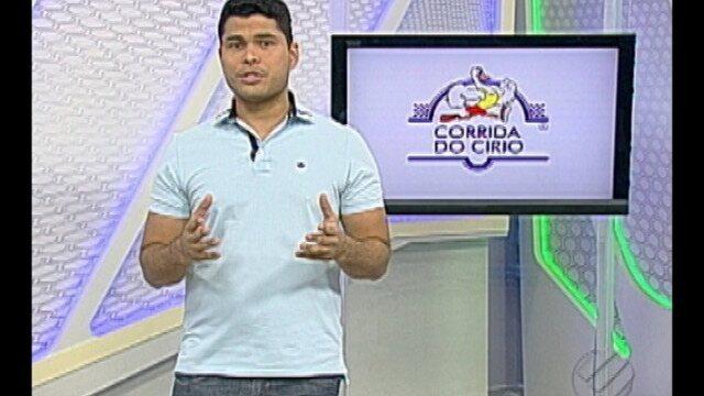 Veja o Globo Esporte Pará desta quinta-feira, dia 19