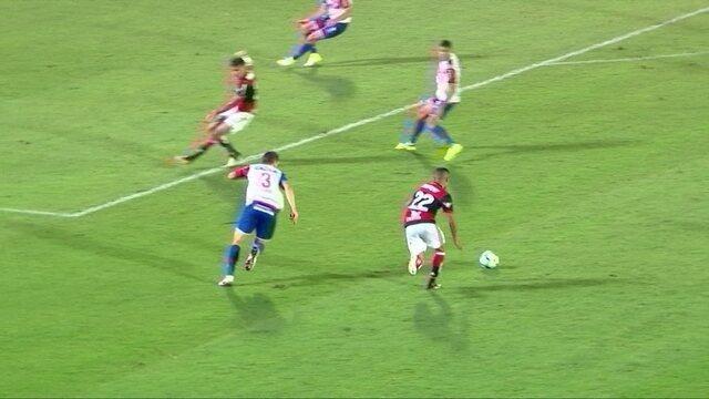 Melhores momentos de Flamengo 4 x 1 Bahia pela 29ª rodada do Campeonato Brasileiro