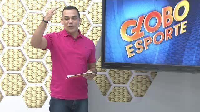 Veja o Globo Esporte Acre desta sexta-feira (20/10/2017)