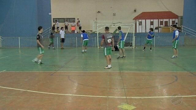 Escola da capital vai representar o futebol de MS nos Jogos Universitários Brasileiros