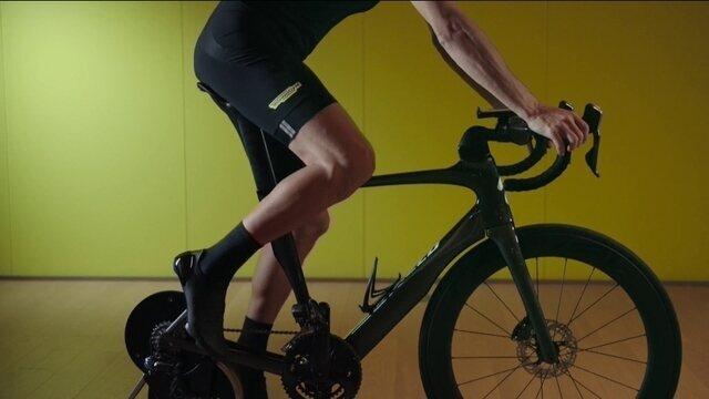 Eu Atleta fala sobre ciclismo e bicicleta