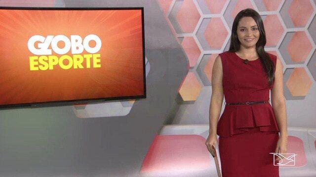 Globo Esporte MA 21-10-2017