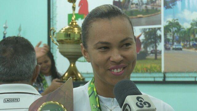 Ciclistas vencedores dos Jogos Intermunicipais (JIR), enfim recebem medalhas em Ariquemes