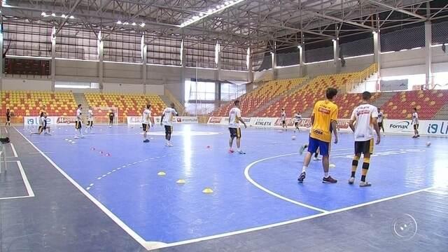 Sorocaba recebe o Corinthians na decisão da Liga Paulista