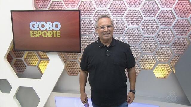 Veja a íntegra do Globo Esporte AM deste sábado, dia 21