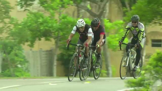 Mauro Ferreira e Aline Lima são campeões do Acreano de Ciclismo 2017
