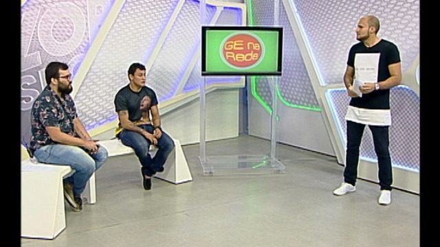 GE na Rede: veja a entrevista completa com Popó