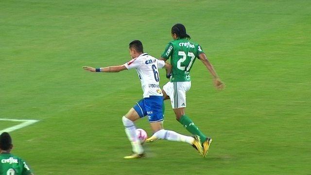 BLOG: 3x2? Miguel Borja faz três gols em empate com o Cruzeiro
