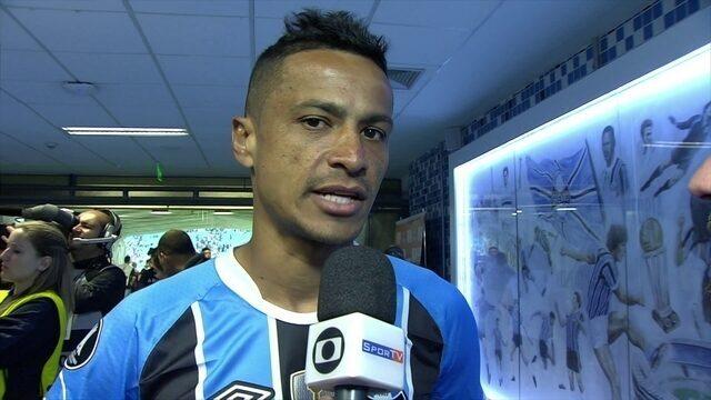 BLOG: Atuação do Grêmio na semifinal causa preocupação