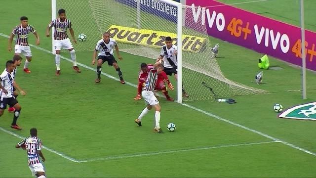 Melhores momentos de Fluminense 2 x 0 Ponte Preta pela 36ª rodada do Campeonato Brasileiro