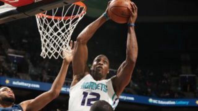 Melhores momentos: Minnesota Timberwolves 102 x 118 Charlotte Hornets pela NBA