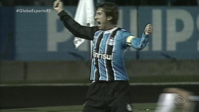 Grêmio vive final de 2017 com semelhanças a decisão em 2007