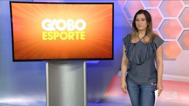 Globo Esporte MA 21-11-2017