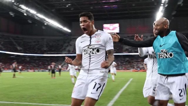 Vai, Corinthians - Clipe Hepta de Respeito