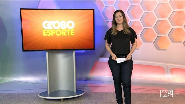 Globo Esporte MA 22-11-2017