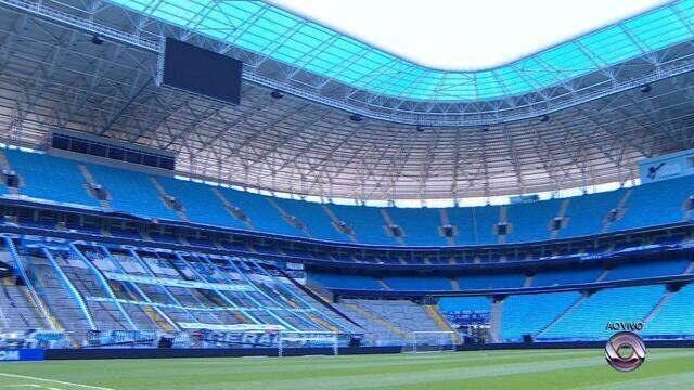 Confira a íntegra do Globo Esporte RS desta quarta-feira (22)