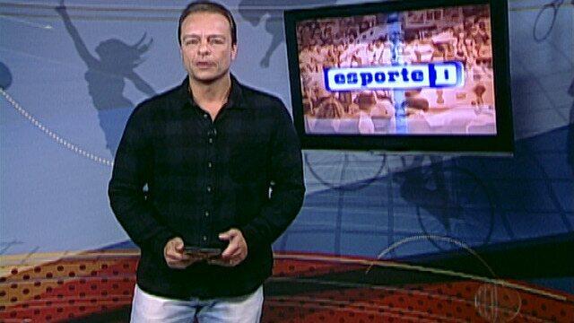Íntegra Esporte D - 23/11/2017