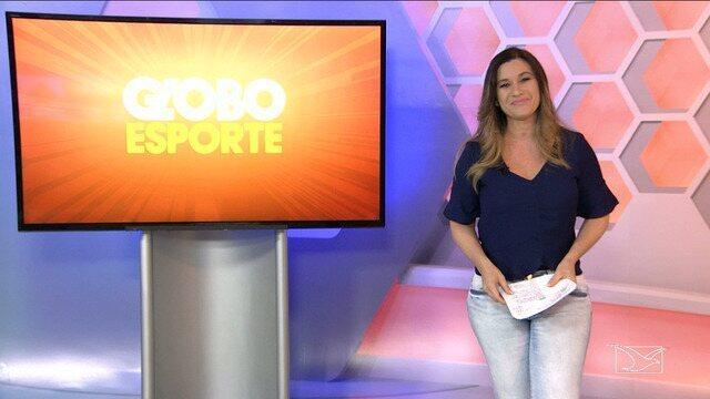 Globo Esporte MA 23-11-2017