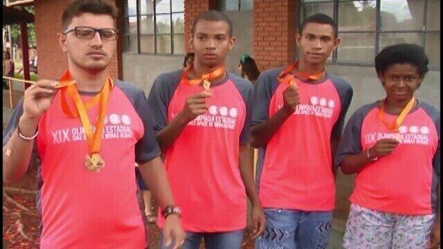Após ouro no Estadual, atleta de Ituiutaba garante vaga no nacional das Apaes