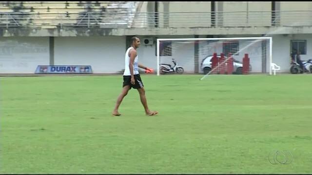 Com atraso nos salários, elenco do Araguaína não treina para atuar pela Segundona