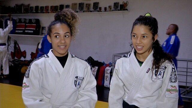 Equipe feminina sul-mato-grossense convoca atleta famosa para o Grand Prix de Judô
