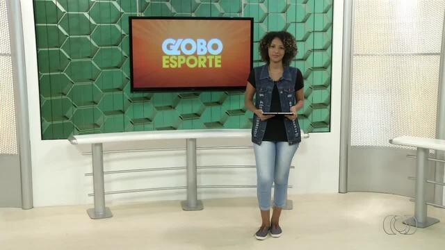 Globo Esporte Tocantins 23/11/2017