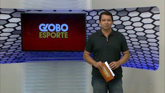 Confira na íntegra o Globo Esporte desta quinta-feira (23/11/2017)
