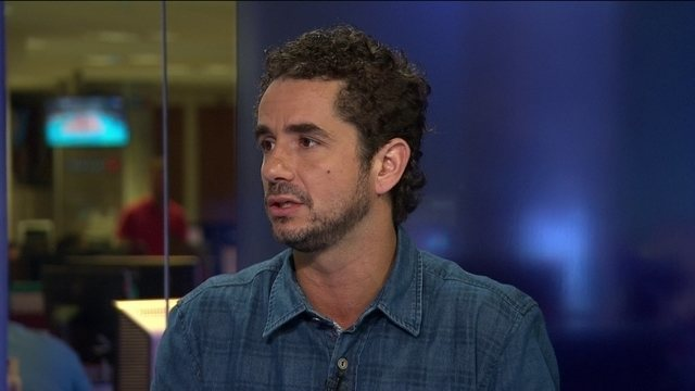 """Andreoli critica """"mimimi"""" do Grêmio"""