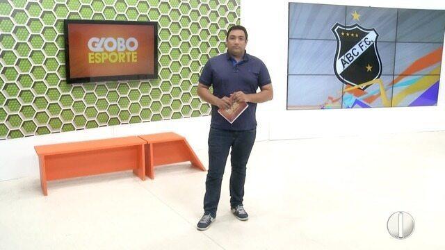Confira a íntegra do Globo Esporte desta sexta-feira, dia 24 de novembro