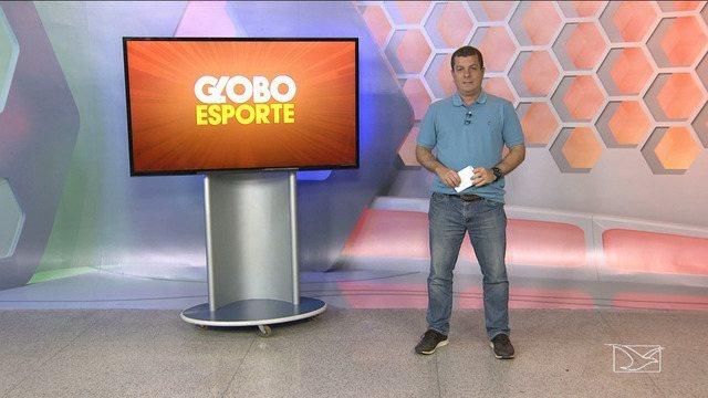 Globo Esporte MA 08-12-2017