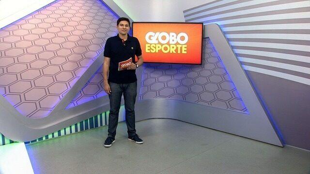 Confira o Globo Esporte Sergipe deste sábado (09/12/2017)