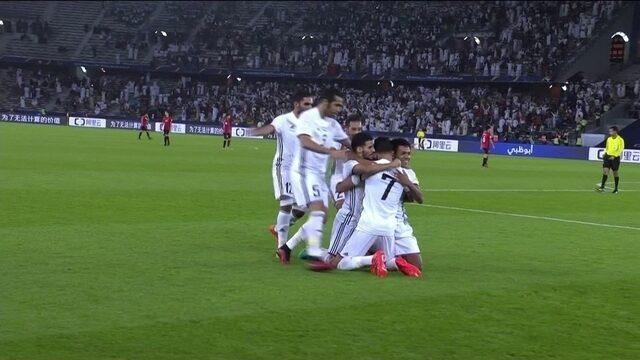 Melhores momentos: Al Jazira 1 x 0 Urawa Reds pelo Mundial de Clubes da Fifa