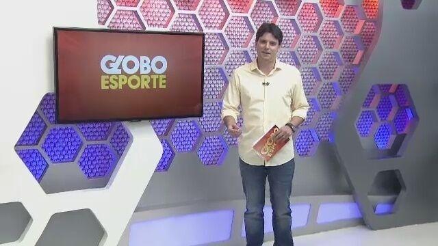 Veja a íntegra do Globo Esporte AM desta segunda, dia 11