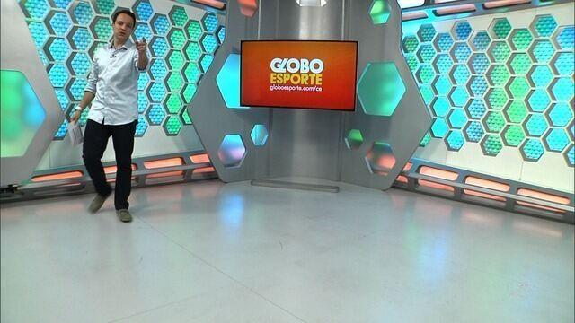 Confira a íntegra do Globo Esporte - 12/12/2017