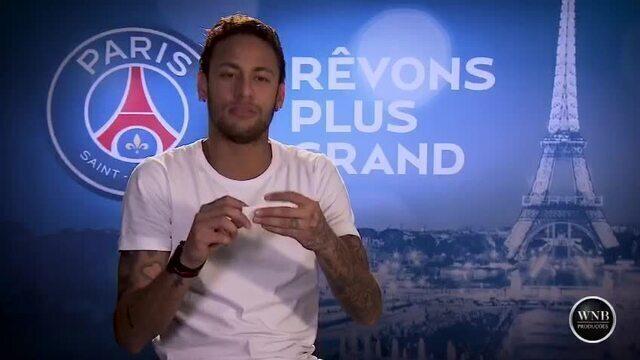 Neymar Jr. Entre Amigos
