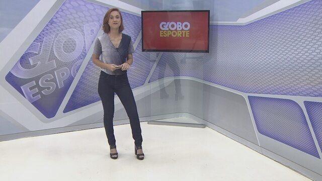Veja a íntegra do Globo Esporte RO desta segunda-quarta, 13