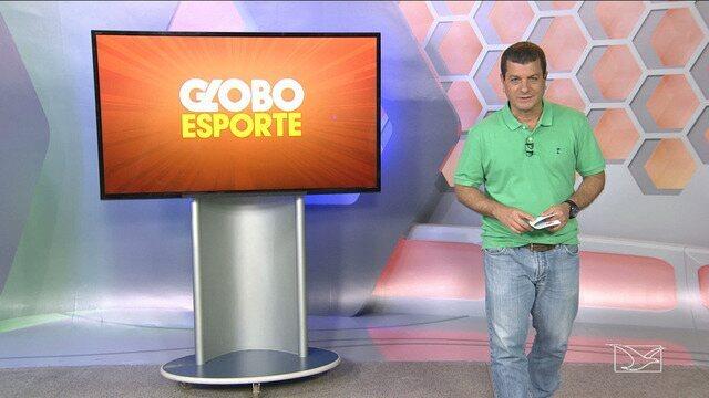Globo Esporte MA 14-12-2017