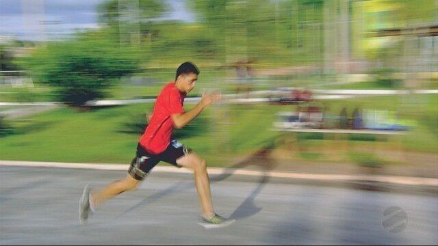 Resultados positivos fazem do atletismo umas das modalidades com maior crescimento em MT
