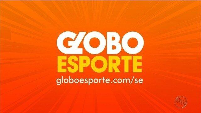 Confira na íntegra o Globo Esporte SE desta sexta-feira (15/12/2017)